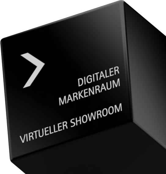 Digitaler Markenraum - virtueller Showroom